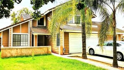 Riverside Single Family Home For Sale: 3978 Rancho Del Oro Drive