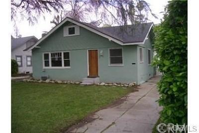 Riverside Rental For Rent: 4425 5th Street