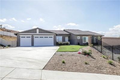 Riverside Single Family Home For Sale: 3414 Shandell Court