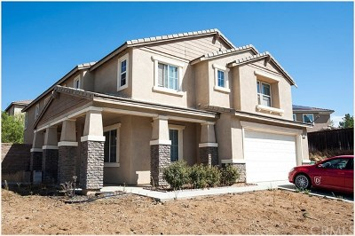 Beaumont Single Family Home For Sale: 38684 Brutus Way