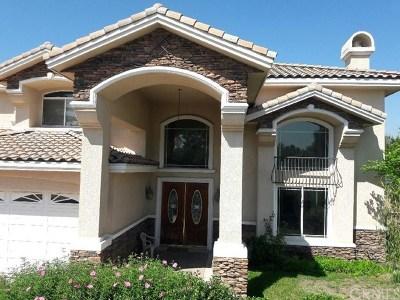 Rancho Cucamonga CA Single Family Home For Sale: $875,000