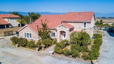 Bloomington Single Family Home For Sale: 12071 Pine Street
