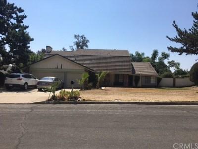 Alta Loma Single Family Home For Sale: 8563 Beechwood Drive