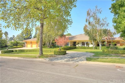 Upland Single Family Home For Sale: 2117 N Tulare Court