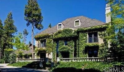 Lake Arrowhead Single Family Home For Sale: 400 Cedar Ridge Drive