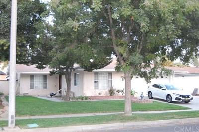 Rancho Cucamonga Single Family Home For Sale: 8405 Malachite Avenue
