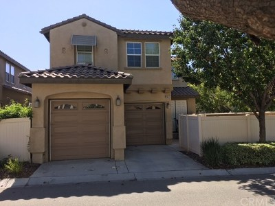 Loma Linda Single Family Home For Sale: 26376 Fowler Drive
