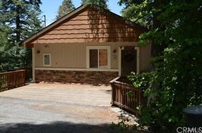Lake Arrowhead Single Family Home For Sale: 836 Oakmont Lane