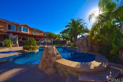 Canyon Lake, Lake Elsinore, Menifee, Murrieta, Temecula, Wildomar, Winchester Rental For Rent: 53168 Odyssey Street