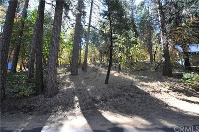 San Bernardino County Residential Lots & Land For Sale: Spring Drive