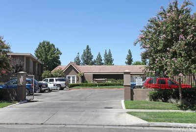 Fresno County Rental For Rent: 240 S Callisch Avenue
