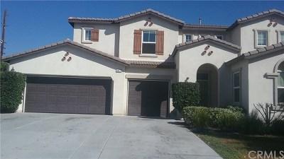 Moreno Valley Single Family Home For Sale: 14672 Rio Bravo Road
