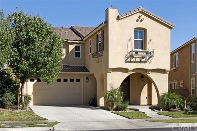Fontana Single Family Home For Sale: 5627 Galasso Avenue