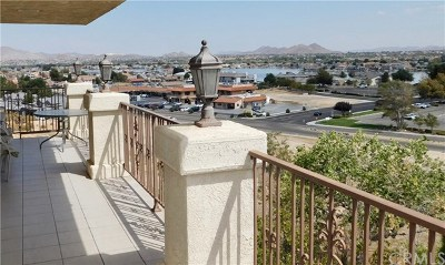 Victorville Single Family Home For Sale: 18090 Joshua Tree