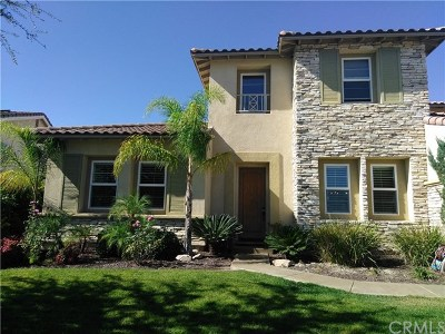 Riverside Single Family Home For Sale: 18202 Lakepointe Drive