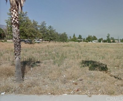 Residential Lots & Land For Sale: Palm Avenue