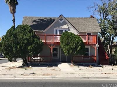 Redlands Multi Family Home For Sale: 1001 Orange Street