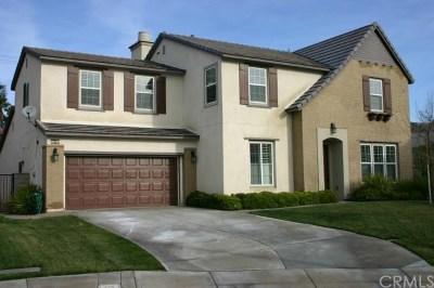 Riverside Single Family Home For Sale: 4864 Westmont Street