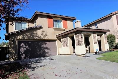 Murrieta Single Family Home For Sale: 25876 Marco Polo Street
