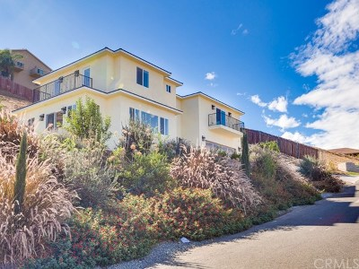 Riverside Single Family Home For Sale: 14365 Four Winds Road