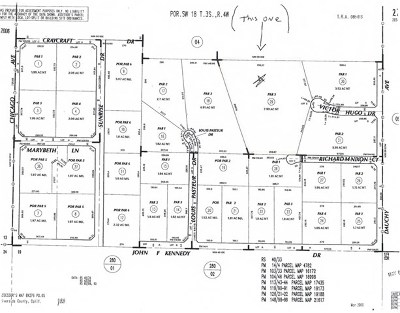 Riverside Residential Lots & Land For Sale