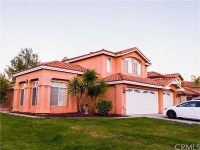 Riverside Single Family Home For Sale: 20616 Gelman Drive