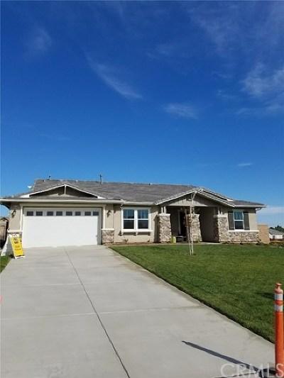 Rancho Cucamonga Single Family Home For Sale: 6353 Tribeca Court