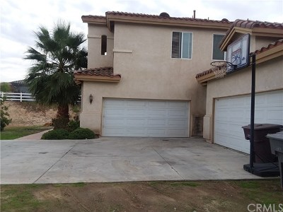 Riverside CA Single Family Home For Sale: $570,000