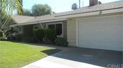 Riverside Rental For Rent: 6374 Crestview Court