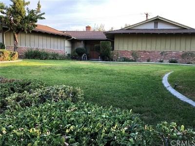 San Bernardino Single Family Home For Sale: 26077 Holly Vista Boulevard