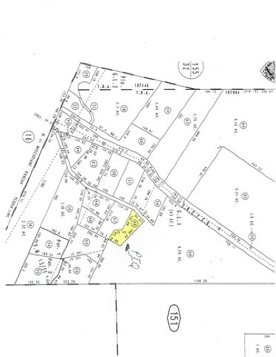Residential Lots & Land For Sale: 4400 N Golden Avenue