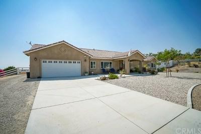 Riverside Single Family Home For Sale: 17439 Taft Street
