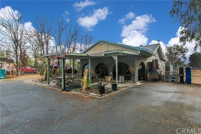 Riverside Single Family Home For Sale: 17096 Parsons Road