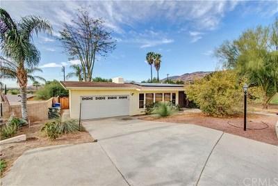 Single Family Home For Sale: 3963 La Hacienda Drive