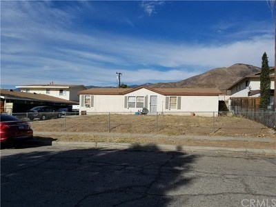 Highland Manufactured Home For Sale: 3528 21st Street