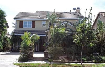 Fontana Single Family Home For Sale: 15861 Square Top Lane