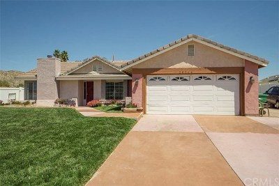 Moreno Valley Single Family Home For Sale: 28244 Bay Avenue