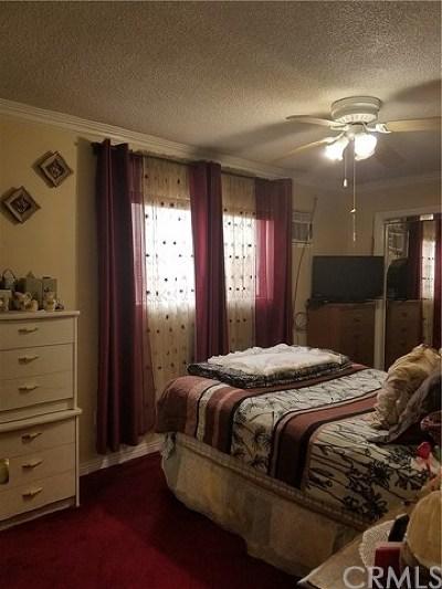 Bellflower Single Family Home For Sale: 14917 Wanette Avenue
