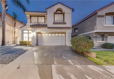 Rancho Cucamonga Single Family Home For Sale: 6761 Florence Place