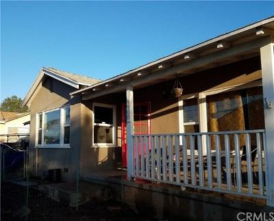 Jurupa Single Family Home For Sale: 6900 Jurupa Road