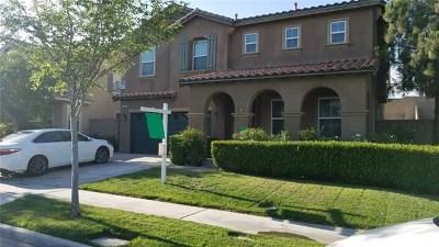 Fontana Single Family Home For Sale: 15790 Rock Point Lane