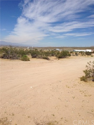 Apple Valley Residential Lots & Land For Sale: Gridley Street