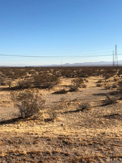 Adelanto Residential Lots & Land For Sale: Mt Vernon Avenue