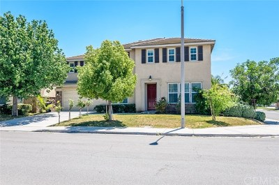 Eastvale Single Family Home For Sale: 6242 Arcadia Street