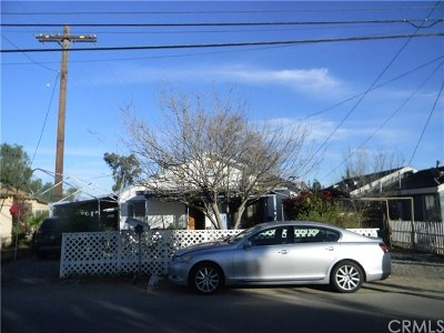 Moreno Valley Single Family Home For Sale: 13180 Edgemont Street
