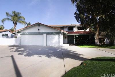 Redlands Single Family Home For Sale: 113 Terracina Boulevard