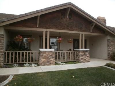 Riverside Single Family Home For Sale: 7888 Whitegate Avenue