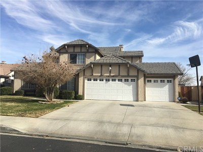 Victorville Single Family Home For Sale: 12771 Ponderosa Ranch Road