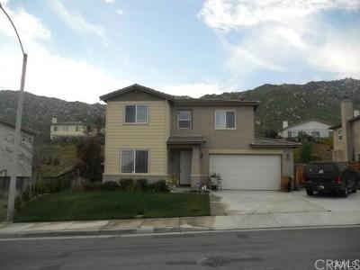 Moreno Valley Single Family Home For Sale: 14658 Cordoba Court