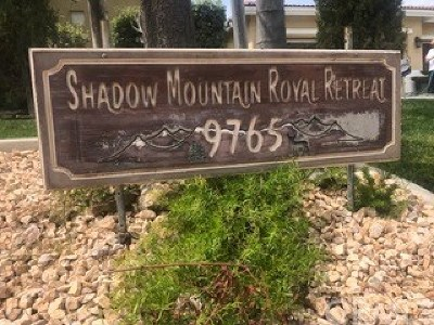 Moreno Valley Single Family Home For Sale: 9765 Shadow Mountain Dr